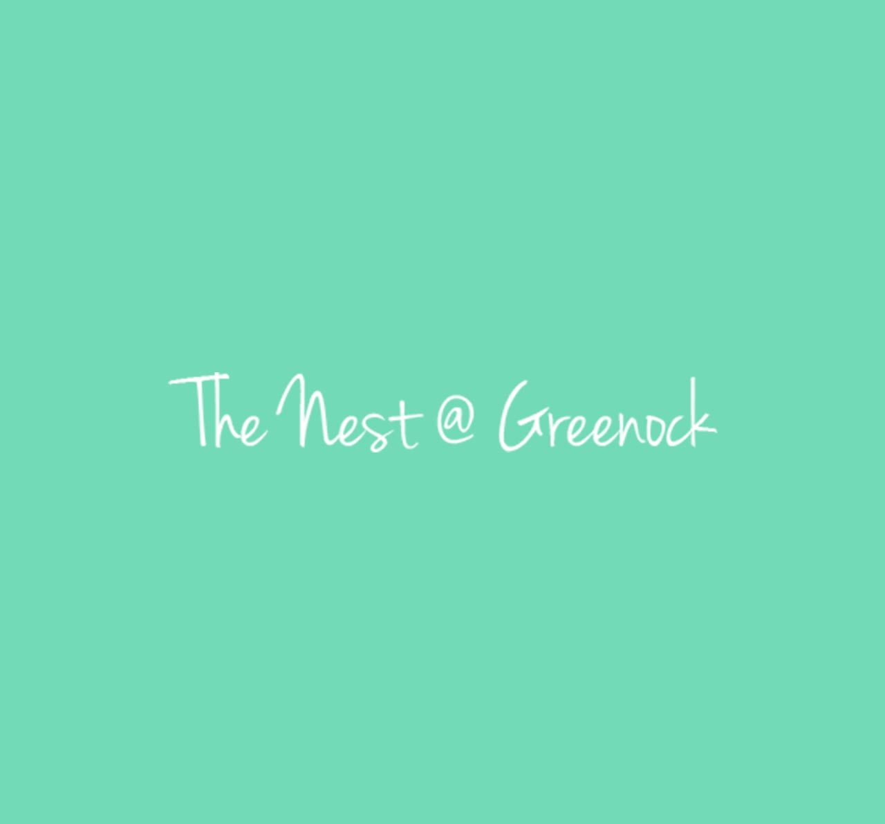 The Nest at Greenock
